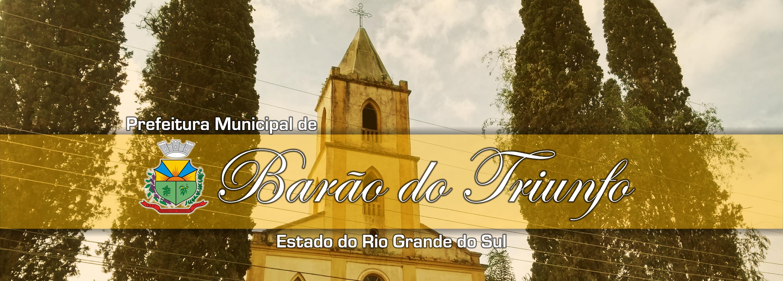 Prefeitura Municipal de Barão do Triunfo